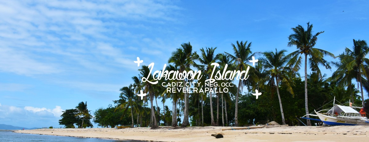Lakawon Island, Cadiz City, Negros Occidental Guide